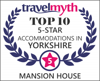 Yorkshire 5 star hotels