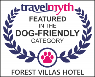 dog friendly hotels in Prescott