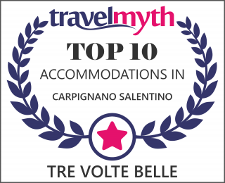 hotels in Carpignano Salentino