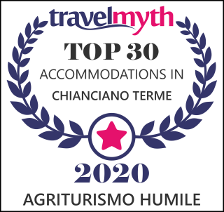 Chianciano Terme hotels