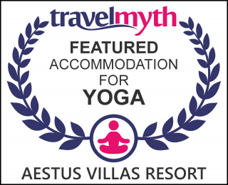 yoga hotels in Diani Beach