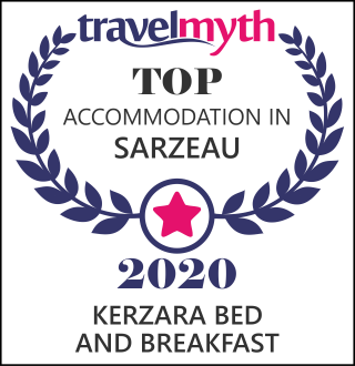 hotels in Sarzeau