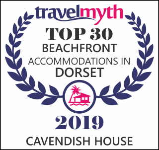 beachfront hotels in Dorset