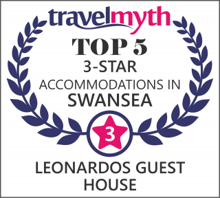 3 star hotels Swansea