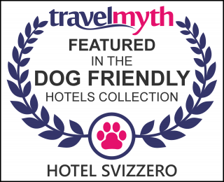 dog friendly hotels Italy