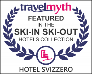 ski in ski out hotels in Italy