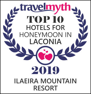 hotels for honeymoon in Laconia
