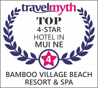 Top 4 star resort mui ne