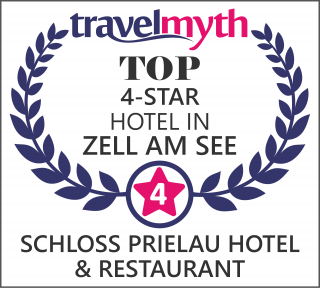 4 star hotels Zell am See