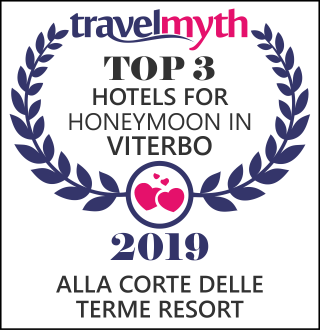 Viterbo honeymoon hotels