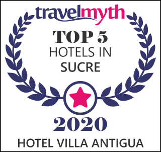 Sucre hotels