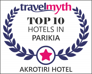 Parikia hotels