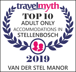 Stellenbosch adult only hotels