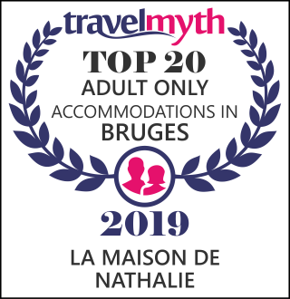 hotels in Bruges for adults only