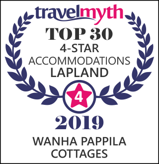 4 star hotels  in Lapland
