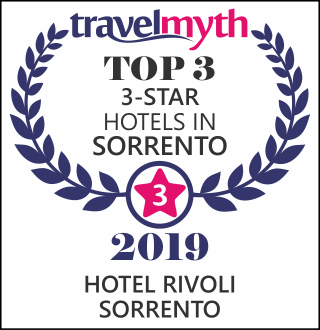 Sorrento 3 star hotels