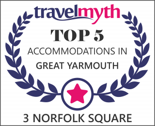 hotels Great Yarmouth