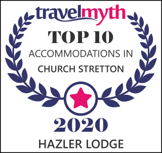 Church Stretton hotels
