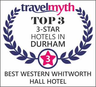 3 star hotels in Durham