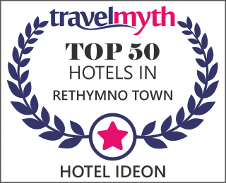 hotels in Rethymno Town