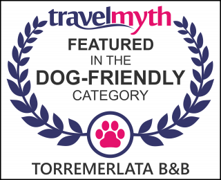 best dog friendly hotels in Boscoreale
