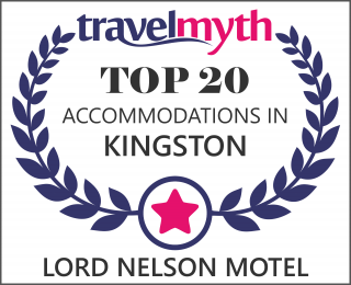 hotels Kingston