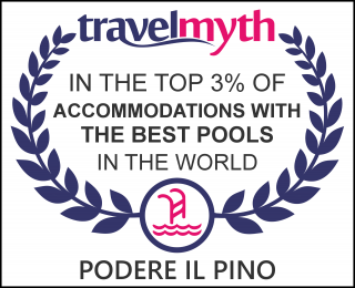 hotels with pool in Poggibonsi