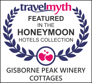 hotels for honeymoon in Gisborne