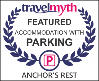 hotel with parking in Hermanus