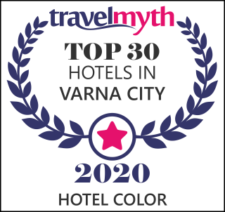 hotels in Varna City