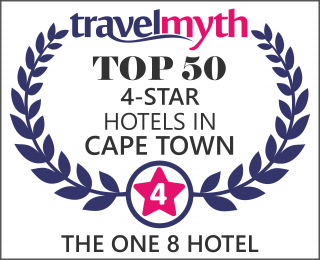 4 star hotels Cape Town