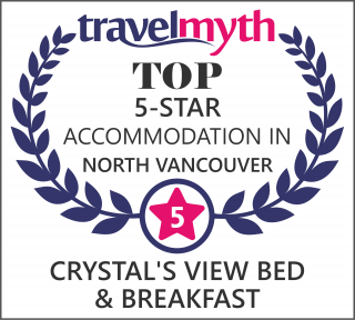 5 star hotels North Vancouver