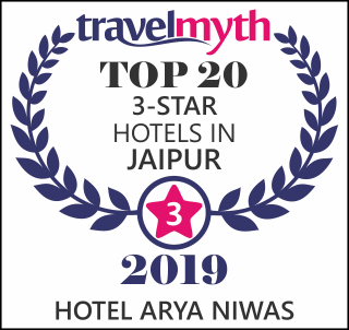 3 star hotels Jaipur