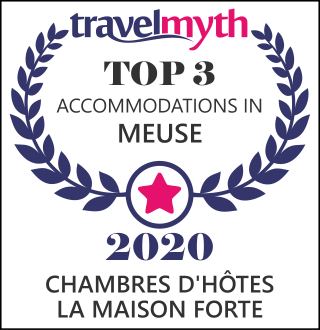Meuse hotels