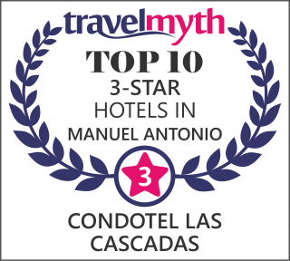 3 star hotels in Manuel Antonio