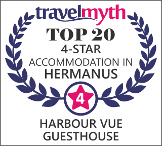 4 star hotels Hermanus