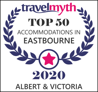 hotels in Eastbourne