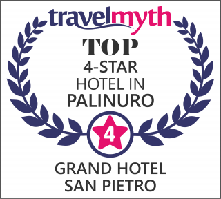 4 star hotels Palinuro