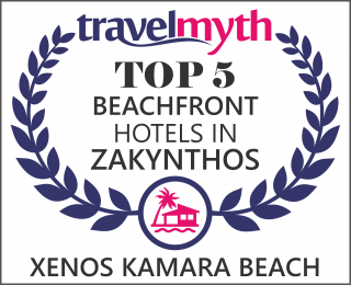 beachfront hotels in Zakynthos