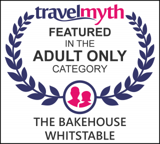 adult only hotels in Whitstable