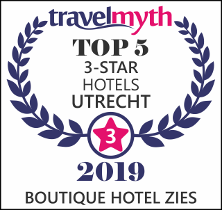 3 star hotels Utrecht