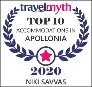 Apollonia hotels