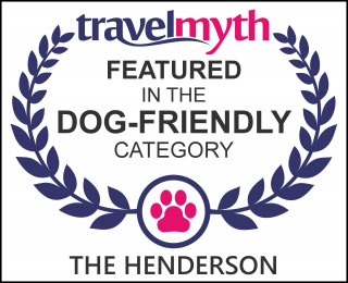 dog friendly hotels in Hendersonville