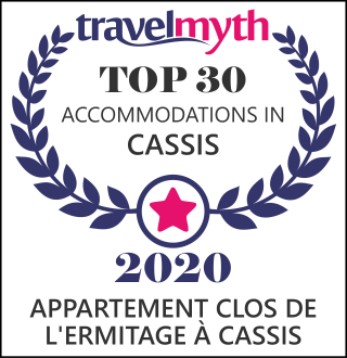 Cassis hotels