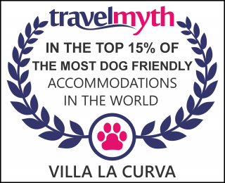 dog friendly hotels Laganas
