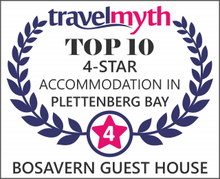 4 star hotels in Plettenberg Bay