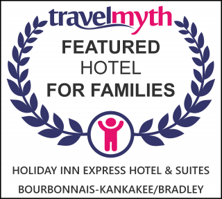 Bourbonnais hotels for families
