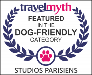 best dog friendly hotels in Cannes