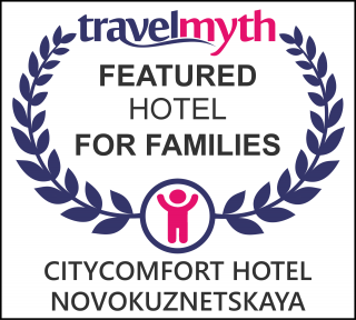 hotels for families in Moscow