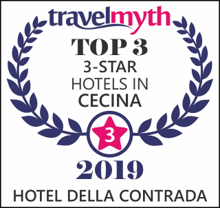 3 star hotels Cecina